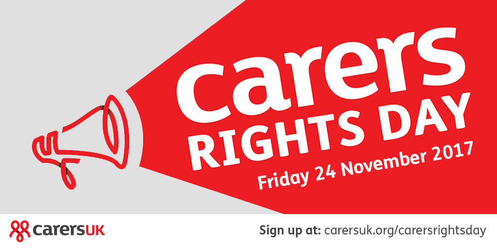 Carers Rights Day 17