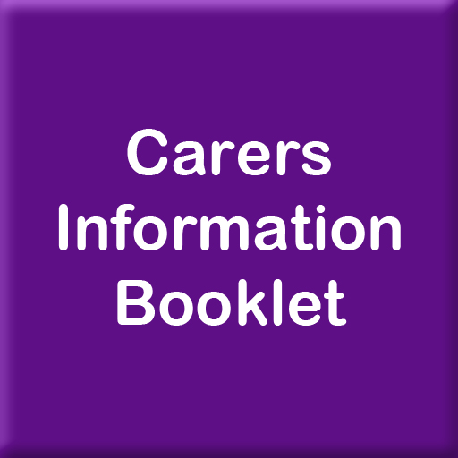 carers information booklet